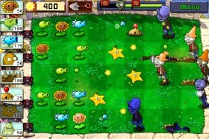tai game Plants vs. Zombies cho android