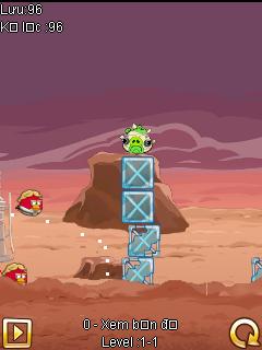 tai game angry birds cho dien thoai