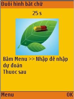 tai game duoi hinh bat chu cho dien thoai