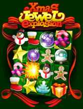 Tải Game Xmas Jewel