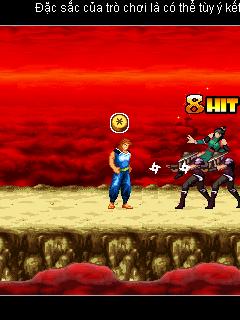 tai game Kungfu cho dien thoai