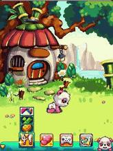 tai game MobilePet Panda nuoi gau cho dien thoai