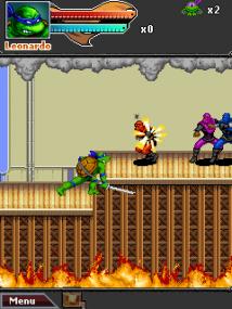 tai game ninja rua cho dien thoai