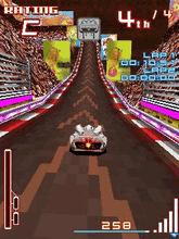 tai game speed racer 3D cho dien thoai