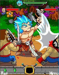 tai game Tabuto the slayer cho dien thoai