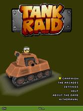 tai game Tank Raid 3D cho dien thoai