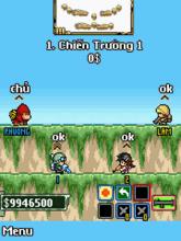 tai game mobi army 2.1.8 cho dien thoai