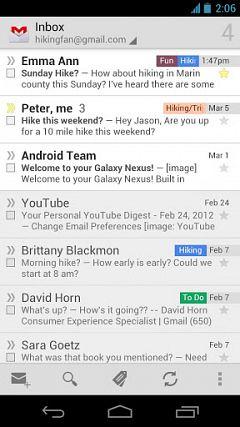 tai gmail cho dien thoai mien phi