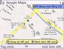 tai phan mem google map cho dien thoai