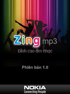 tai zing mp3 mien phi